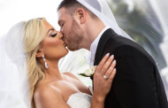Ashley and Cory – Wedding Photo Highlights from The Palace at Somerset Park in Somerset, NJ