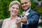Dana and Jon – Wedding Photo Highlights from The Wilshire Grand Hotel in West Orange, NJ