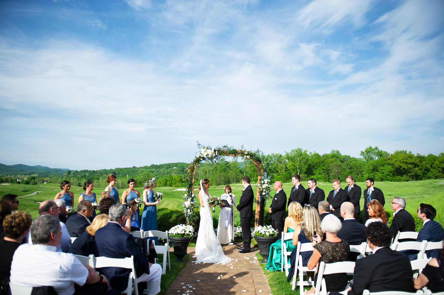 nj-wedding-photographers-nicole&mike-altar-outdoor-ceremony