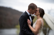 Noelle and Matthew – Wedding Photo Highlights from David's Country Inn in Hackettstown, NJ