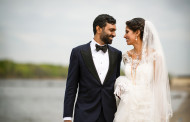 Neha and Binu – Wedding Photo Highlights from Greentree Country Club in New Rochelle, NY