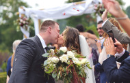 3 Tips from Veteran NJ Wedding Videographers on Planning a Daytime Celebration