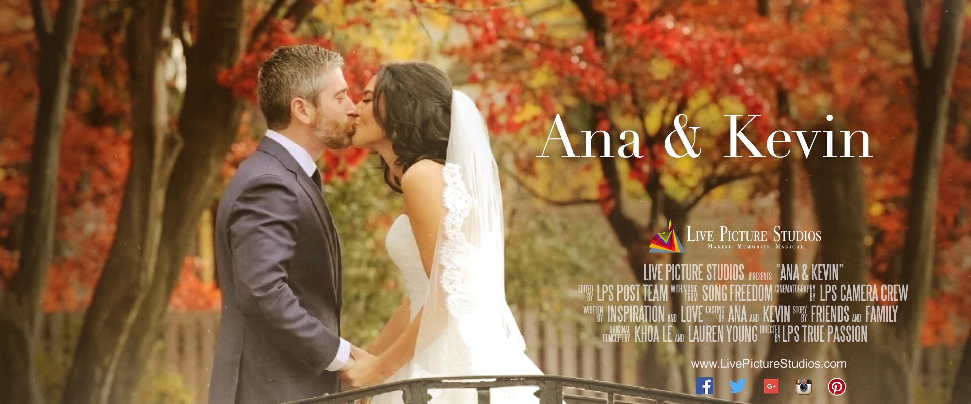 Autumn levine attorney wedding